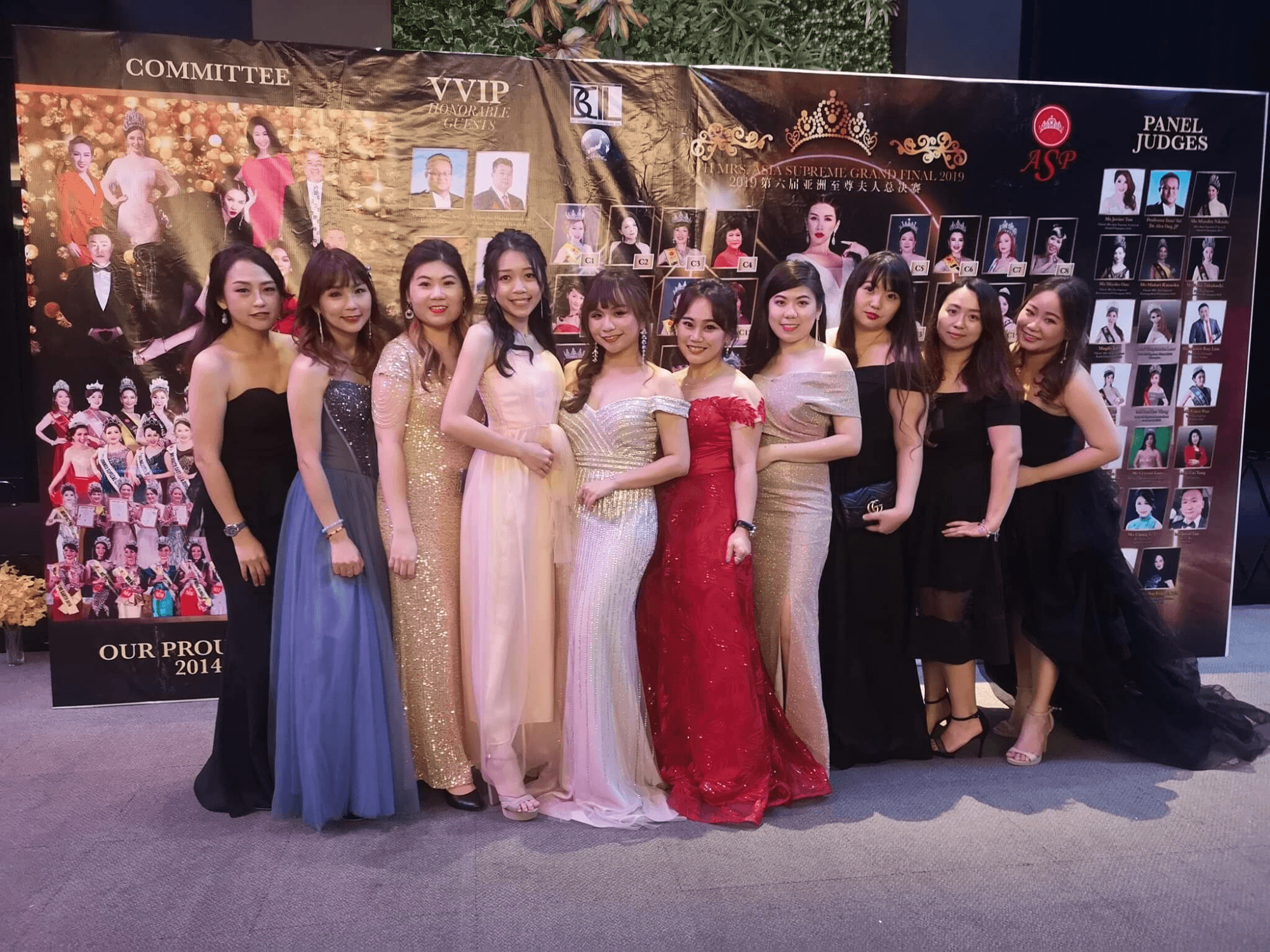6TH MRS ASIA SUPREME GRAND FINAL 2019​