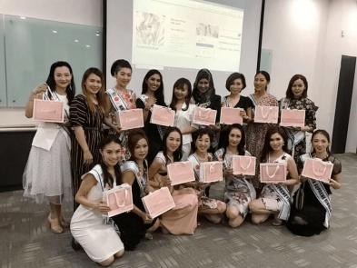 6TH MRS ASIA SUPREME GRAND FINAL 2019