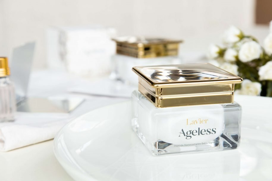 Lavier Ageless Anti-Aging Cream