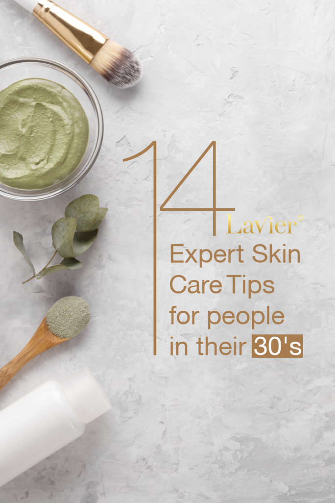 teach you some skin care tips