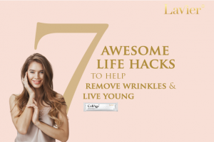 7 Awesome Life Hacks to Help Remove Wrinkles and Live Young