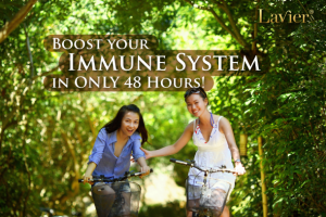 Must See: Boost your Immune System in ONLY 48 Hours!