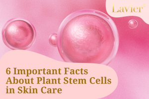 6 Important Facts About Plant Stem Cells in Skin Care