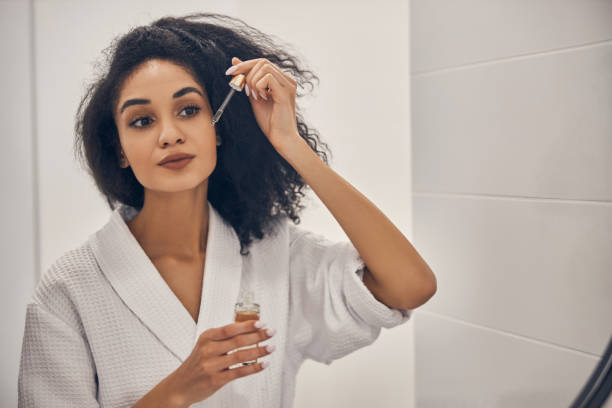 Using serums which contains vitamins are useful skincare tips